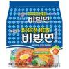 Paldo韓國乾拌麵