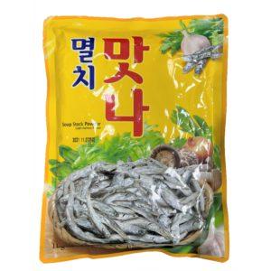 大象韓式小魚乾調味粉