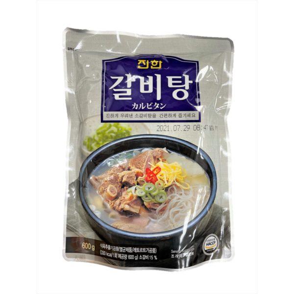 韓國牛排湯