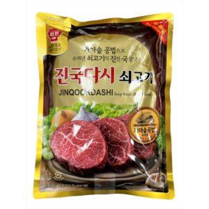 大象韓式牛肉調味粉