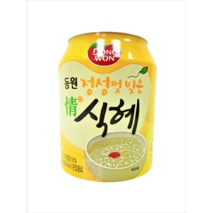 Dongwon甜米湯