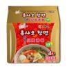 韓素香紅燒湯麵
