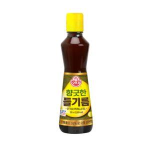 韓國不倒翁紫蘇油