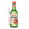 初飲初樂-草莓風味燒酒