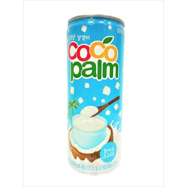 養樂多風味椰果飲料
