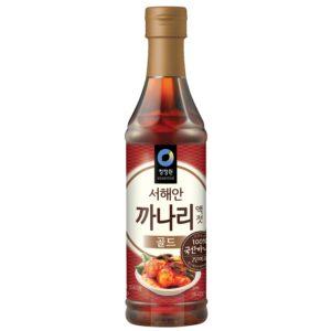 清淨園大象韓式清正魚露1公斤
