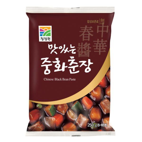 清淨園大象韓式黑麵醬