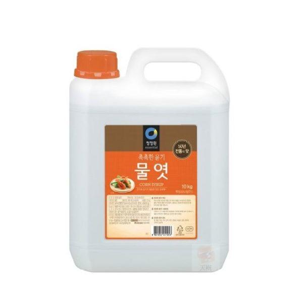 清淨園大象玉米麥芽糖漿10公斤
