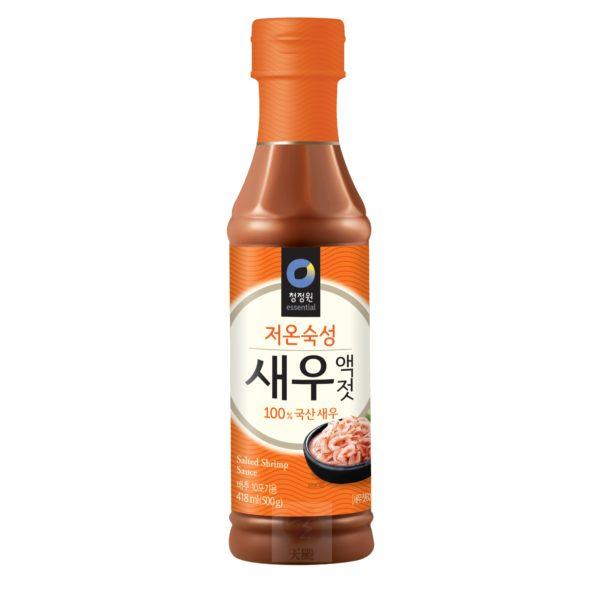 清淨園大象韓式蝦醬