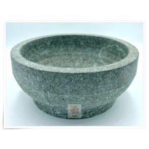 石頭碗-18公分