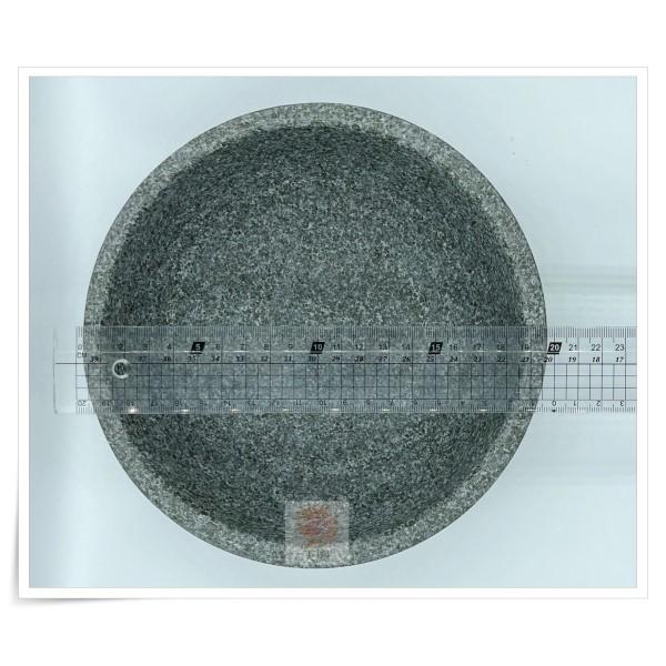 石頭碗-20公分-2