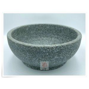 石頭碗-20公分