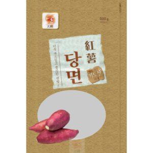 韓式冬粉條