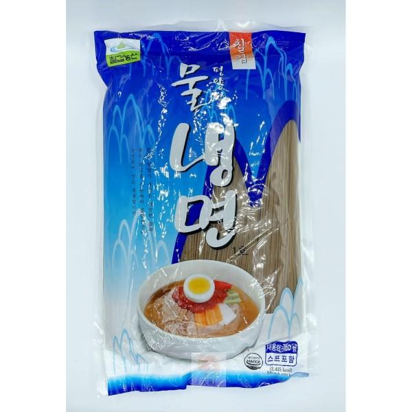 韓式平壤蕎麥冷麵